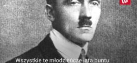 Dyktator kłamał o swojej przeszłości