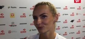 Justyna Święty-Ersetic w formie życia. 6-krotna mistrzyni olimpijska pokonana!