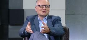 Paweł Lisicki: to dobrze, że PiS spada