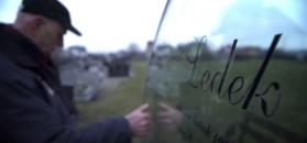 10. rocznica śmierci Adama Ledwonia. Jego samobójstwo wstrząsnęło Polską