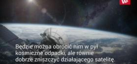 Kosmiczny promień śmierci