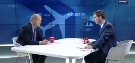 Likwidacja Okęcia. Prezes PPL: Nieprzeniesienie lotniska na CPK to strata 15 mln pasażerów