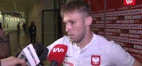 Mundial 2018. Polska - Litwa. Maciej Rybus: Mamy przygotowane dwa ustawienia. Teraz decyzja przed trenerem