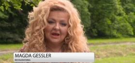 Gessler delektuje się uwielbieniem fanów:
