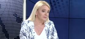 Agnieszka Ścigaj kreśli czarny scenariusz dla pomysłu Andrzeja Dudy
