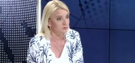 Agnieszka Ścigaj: nie jestem oszołomem z Kukiz'15