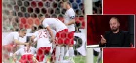 Mundial 2018. Bartosz Bereszyński wygranym meczu z Litwą
