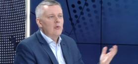 Tomasz Siemoniak: nie byłem kierowcą Tuska