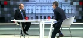 """Referendum Andrzeja Dudy """"spektaklem osoby łamiącej konstytucję"""""""