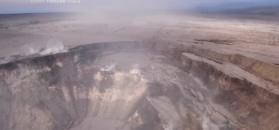 Niesamowite nagranie z drona