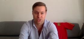 Rafał Lebiedziński: Wielka bomba wybucha w bazie Hiszpanów. Nikt się tego nie spodziewał
