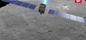 """""""Bloki życia"""" mogą istnieć na planecie karłowatej Ceres w większych ilościach, niż sądzono"""
