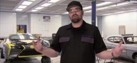 """""""Samochód na życzenie"""": przeróbka Lexusa LC 500"""