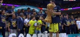 Demolka w finale! Fenerbahce broni mistrzostwo Turcji