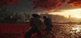 """""""Ghost of Tsushima"""" - fragmenty gry E3 2018"""