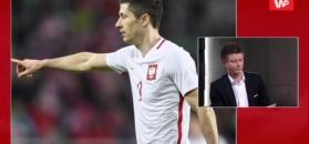 Lewandowski nie myśli o transferze.