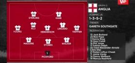 Anglicy i Szwedzi wchodzą do gry.