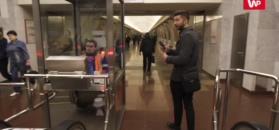 Mundial 2018: Stacje metra w Moskwie to prawdziwe dzieła sztuki. Jest co podziwiać!