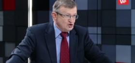 """""""Tłit"""". Tadeusz Cymański komentuje sondaże: """"Tylko urna prawdę ci powie"""""""