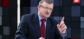 Tadeusz Cymański: Jarosław Kaczyński nie odejdzie z polityki