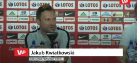 Mundial 2018. Polska - Senegal. Wiadomo, co stało się z Błaszczykowskim. Uraz nie jest poważny