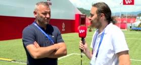 Tomasz Kłos: Jeśli nasza reprezentacja gra swoje, jest naprawdę silna