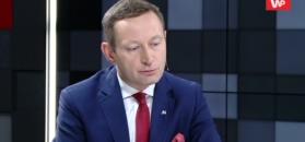 """""""Tłit"""". Paweł Rabiej: Warszawa zostanie bastionem wolności"""