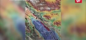 Znaleźli nową struturę w uskoku San Andreas. Nie jest to dobry znak