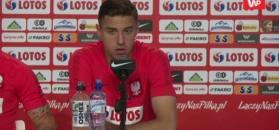 Jan Bednarek: Mecz z Kolumbią to dla nas pierwszy z finałów