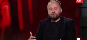 Dariusz Tuzimek: Nie chcę oglądać takiego Lewandowskiego jak w meczu z Kolumbią