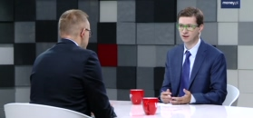 """Minister inwestycji niezadowolony z Mieszkania+ w Jarocinie. """"Standard można by poprawić"""""""