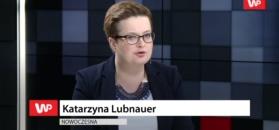 """""""To oczywiste, dlaczego Kaczyński chce wystąpić w Sejmie""""–Lubnauer o środowym posiedzenieniu"""