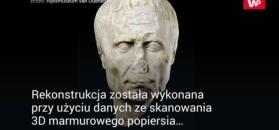 Prawdziwe oblicze Cezara