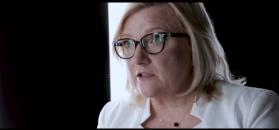 """Beata Kempa: """"Nie przeszkadzają mi hinduscy dostawcy jedzenia, ani ukraińscy budowlańcy"""""""