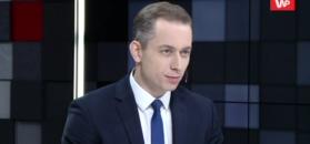 Cezary Tomczyk: przy Lechu Wałęsie warto stanąć