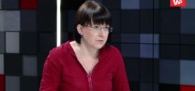 """Kaja Godek """"odprawiona z kwitkiem"""". """"PiS zlekceważył milion obywateli"""""""