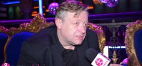 """Spokorniały Olaf Lubaszenko: """"W każdej kolejnej roli startujemy od zera"""""""