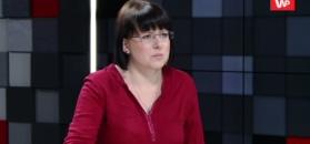 """Kaja Godek: in vitro powinno być nielegalne. """"To patologia"""""""