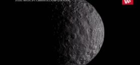 """NASA udostępnia nowe obrazy Ceres i jej """"świecących"""" kraterów"""