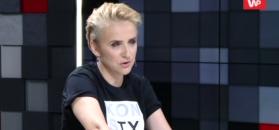 Joanna Scheuring-Wielgus: politycy PiS nienawidzą Unii, idą tam tylko po kasę