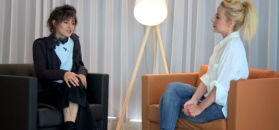 """Tola Szlagowska: """"Jeżeli w LA nie odnosisz sukcesów, czujesz się bardzo samotny"""""""