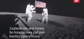 Dotknęła każdego, kto stanął na Księżycu. Historia sięga co najmniej 50 lat wstecz