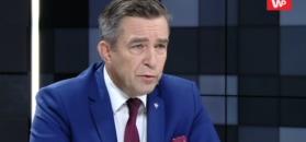Zbigniew Gryglas: PO już w 2010 roku wiedziała o wyłudzaniu VAT-u