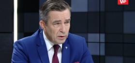 Zbigniew Gryglas: nie mam zamiaru zastąpić Patryka Jakiego