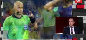 Szymon Marciniak przeprosił Hummelsa.