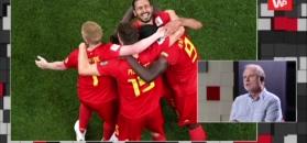 Belgia drużyną kompletną.
