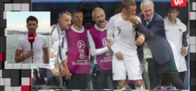 Mundial 2018. Antoine Griezmann i jego wyjątkowa więź z Urugwajem.