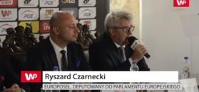 Ryszard Czarnecki: PGE IMME ma szansę mieć stałe i ważne miejsce w kalendarzu