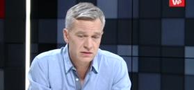 Michał Żebrowski podpowiedział ministrowi, jak zemścić się na Rosjanach