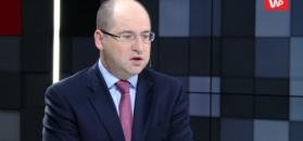 Adam Bielan: Tadeusz Rydzyk wspiera konkurencję PiS